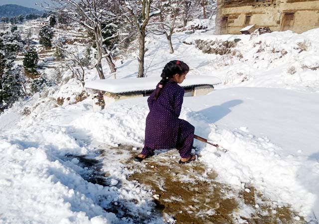 PunjabKesari, Baby Girl Image