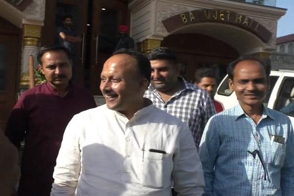 PunjabKesari, lok sabh, election, support, lotus