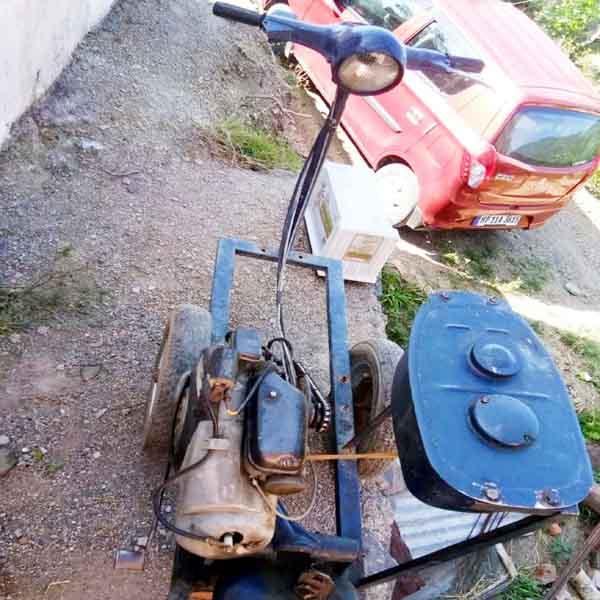 PunjabKesari, Tractor Image