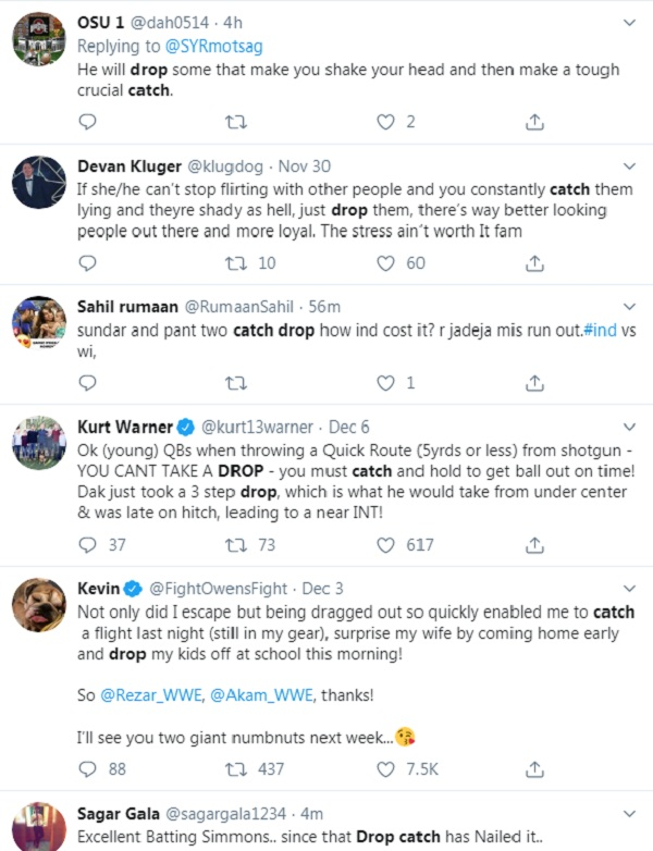 Team India again dropped 2 catches in one over, joke made on social media