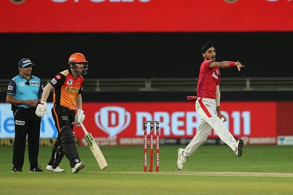 KXIP vs SRH , Warner, KL Rahul, IPL, IPL 13, IPL 2020, IPL updates, IPL News, IPL Samachar, Cricket News, Sports News in Hindi