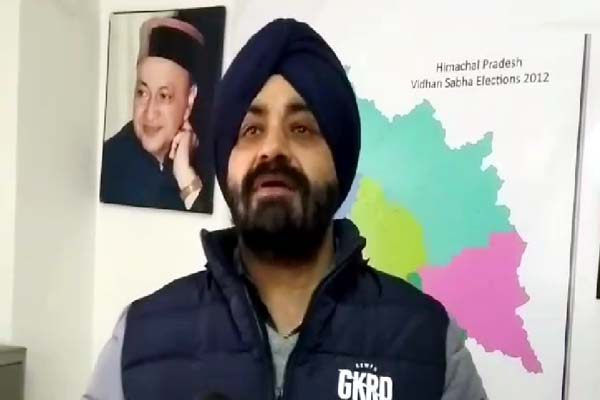 PunjabKesari, Inderjeet Singh Image