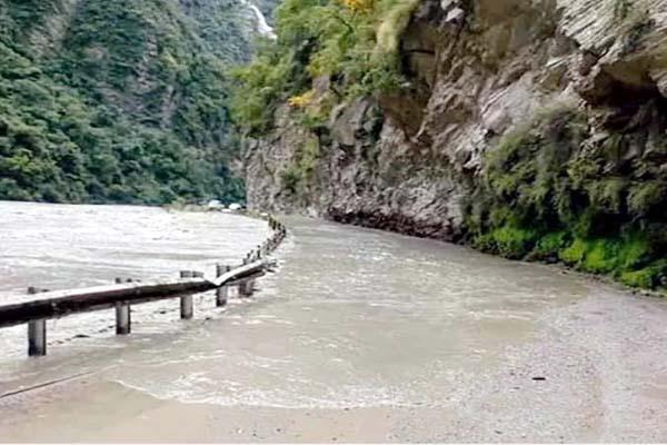 PunjabKesari, National Highway Image