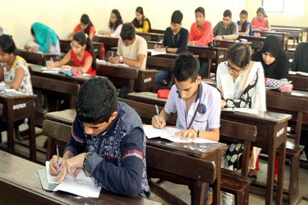 cbse announces the dates of the 10th and 12th board examinations