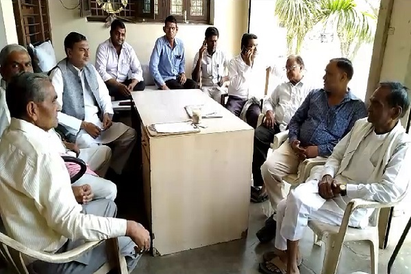 PunjabKesari, wheat, farmer, INLD, BJP, lok sabha