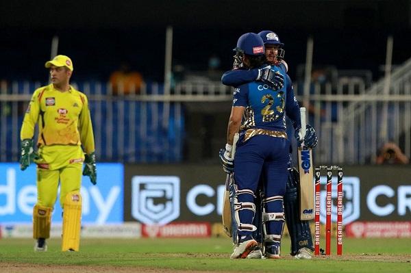 IPL 2020, MI vs CSK, MS Dhoni, Statement, मुंबई इंडियंस, चेन्नई सुपर किंग्स, महेंद्र सिंह धोनी, Indian premier League 2020, Dhoni
