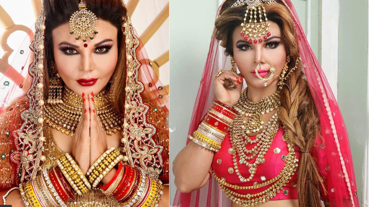 Bollywood Tadka, rakhi sawant, rakhi sawant honeymoon