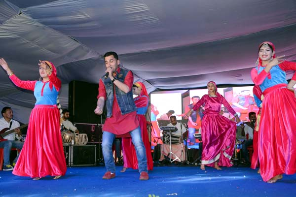 PunjabKesari, Summer Festival Image