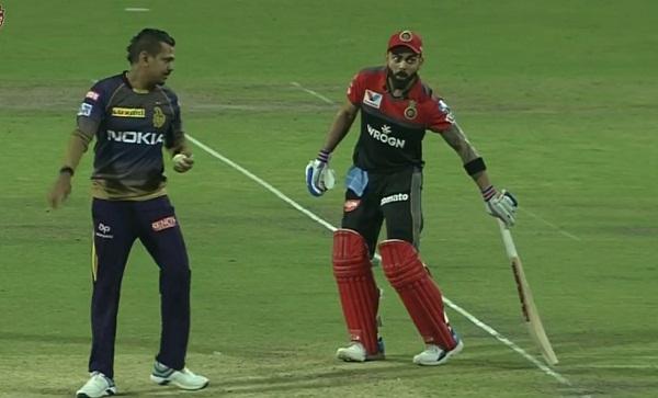 IPL 2019 : Virat Kohli Say no to Makading