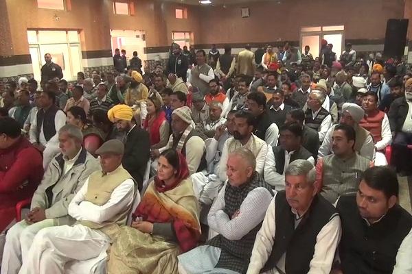 PunjabKesari, BJP