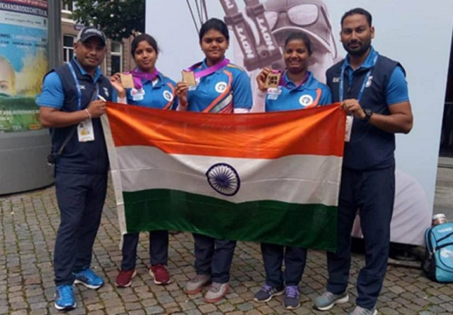 Indian Judo player Sushila Devi, Sushila Devi, Qualifies, सुशीला देवी, टोक्यो ओलिम्पिक, Tokyo Olympics, Tokyo Olympics news in hindi, sports news,