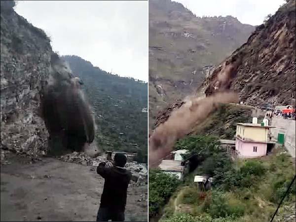 PunjabKesari, Rock Image
