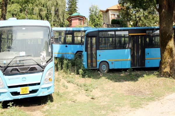 PunjabKesari, Jnnurm Bus Image
