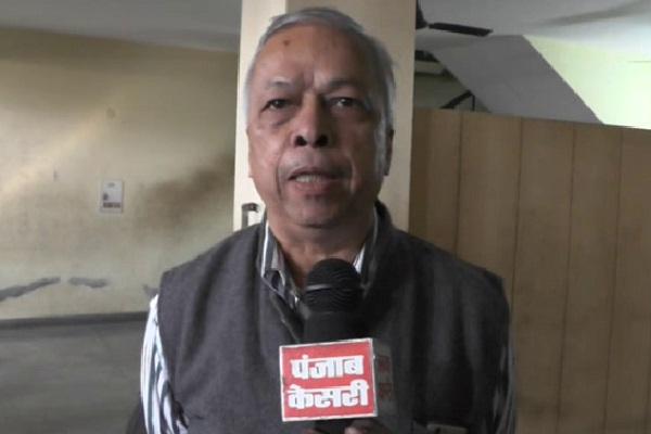 PunjabKesari, anil bandhu