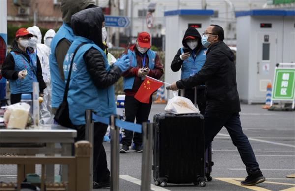 14 of recovered people in china succumbed to coronavirus