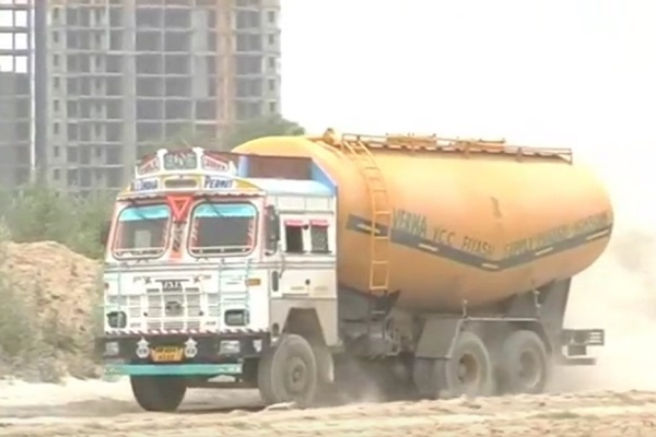 PunjabKesari, pollution, corporation,tile