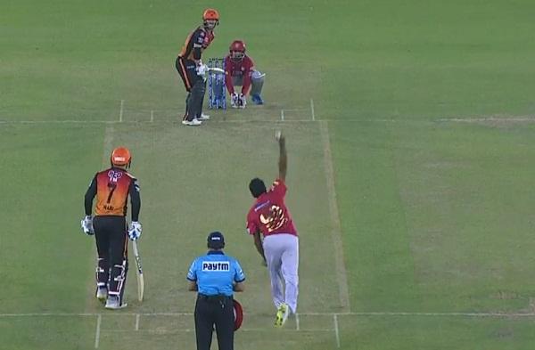IPL 2019 : Ravichandra Ashwin Quick runout to Nabi going viral