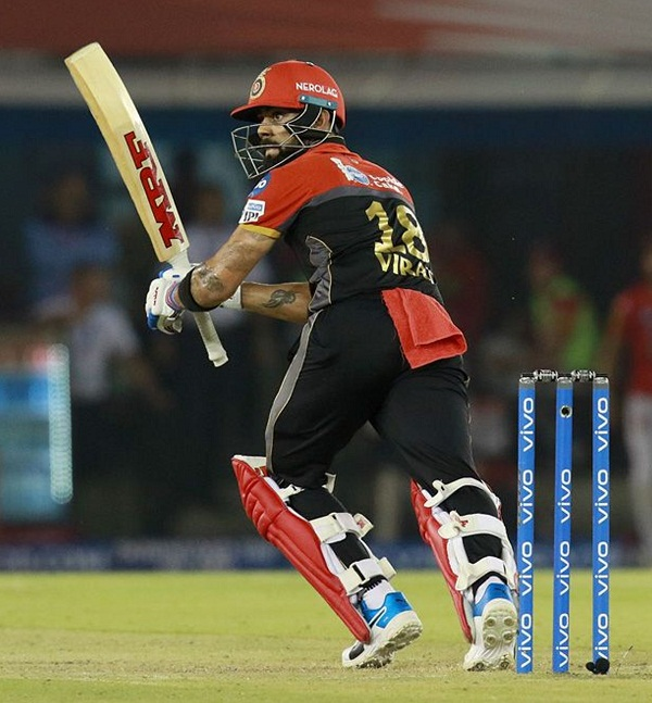 IPL 2019 : Virat Kohli make big records in MI v RR Match