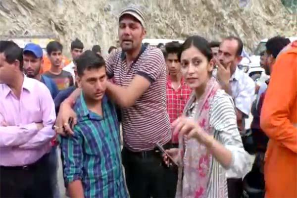 PunjabKesari, ADM Dipti Mandotra Image