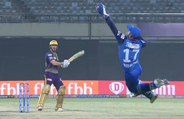 IPL 2019 : Pant & Rabada combo - Part 2, which one was better