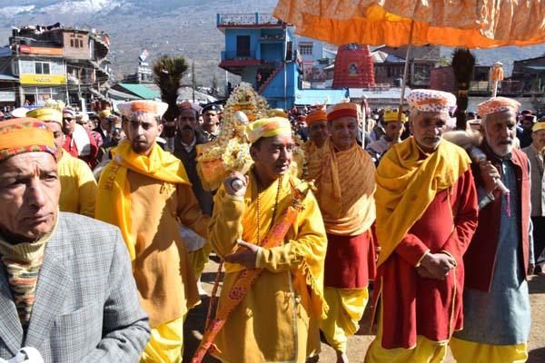 PunjabKesari, Basant Panchami Festival Image