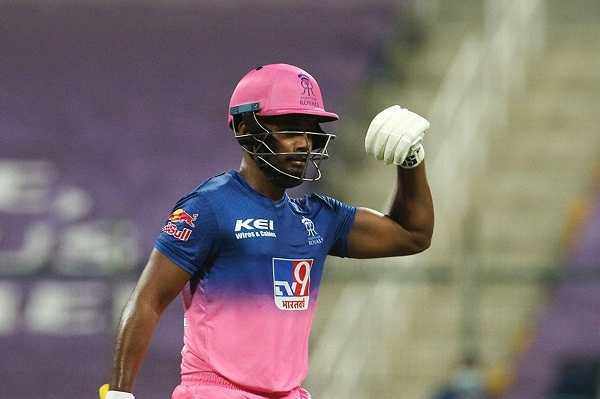 Sanju Samson, Samson, Strongest man, संजू सैमसन, IPL news in hindi, RR vs MI, MI vs RR, Rajasthan Royals,