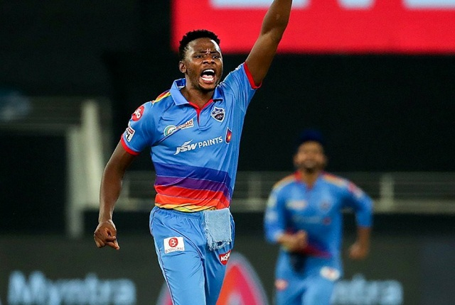 Purple cap, Kagiso Rabada, पर्पल कैप, Delhi Capitals, कागिसो रबाडा, DC vs SRH, SRH vs DC, Rabada, IPL news in hindi, Sports news,
