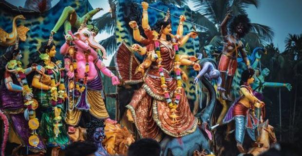 PunjabKesari Navratri